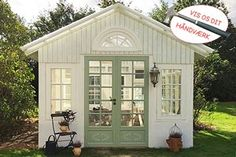 Garage Conversion To Family Room, Garden Structures, Outdoor Structures, Gazebo, Pergola, Pavillion, Swedish Cottage, Greenhouse Shed, Atelier D Art