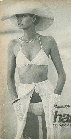Vogue, May 1974