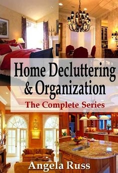 Home Decluttering and Organization - The Complete Series (Kindle Edition) For Private Sale Only at JustSell. Use the power of your social connections to Just Sell your old or unwanted stuff. Clutter Organization, Home Organisation, Organization Ideas, Organizing Life, Organising, Getting Rid Of Clutter, Getting Organized, Arched Cabin, Declutter Your Home