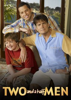 60 Best Two And A Half Men Images Half Man Two A Half Men