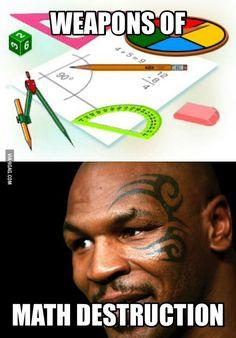 Mathdestruction 1