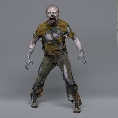 Zombie Man PBR Rigged Character Unreal Model Model available on Turbo Squid, the world's leading provider of digital models for visualization, films, television, and games. Zombie Man, Man Character, Zombies, Deadpool, Batman, 3d, Superhero, Model, Fictional Characters