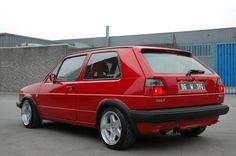 Vw Golf Mk2 Gti 16v Wiring Diagram Crossover Car Audio 65 Best Images Volkswagen Cars Vehicles Tomas Dominguez