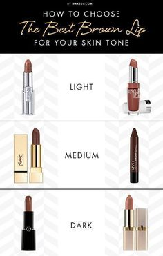 Best Lipsticks for Cool Skin Tones