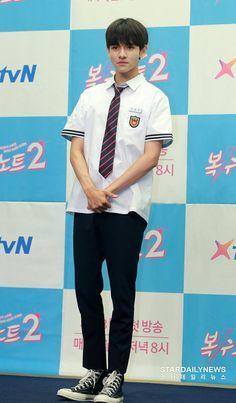 Seventeen Samuel, Revenge Season 2, Clap Clap, Sweet Revenge, King Of My Heart, Lucas Nct, Kpop Guys, Korean Actors, Kdrama