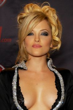 Alexis Texas. Just because she has such a  cute name