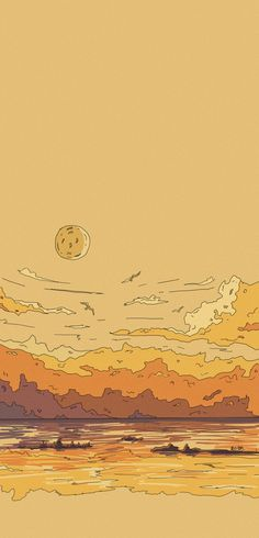 Whats Wallpaper, Mood Wallpaper, Anime Scenery Wallpaper, Graphic Wallpaper, Cute Wallpaper Backgrounds, Cute Cartoon Wallpapers, Pretty Wallpapers, Animes Wallpapers, Pattern Wallpaper