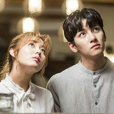 Suspicious Partner  Best Couple Actors Male, Korean Actors, Korean Dramas, Suspicious Partner Kdrama, Goblin The Lonely And Great God, Partner Quotes, Kim Book, Bride Of The Water God, Emergency Couple