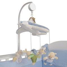 VicTec baby Bed Baby Crib Bell Holder Arm Bracket Wind-up Auto Music Tone Box - List price: $34.99 Price: $18.59