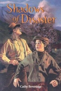 Jolene and her grandfather go through a time crease and find themselves in the coal mining town of Frank in 1903.