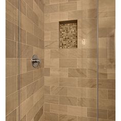 Bathroom Shower Tile Design, Pictures, Remodel, Decor and Ideas - page 19