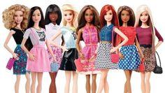13 diseñadores internacionales le dan a Barbie un cambio de look