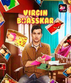 Stream full episodes of Virgin Bhasskar on ALTBalaji Hindi Movies, New Movies, Download Free Movies Online, Web Series, Original Movie, Movie Trailers, Alter, The Originals, Hot