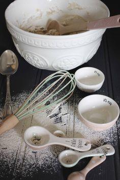 Vintage Inspired Baking Accessories - Katie Alice