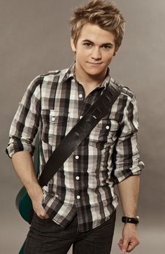 Hunter Hayes!! One of the best bets if you are looking for a good country singer..