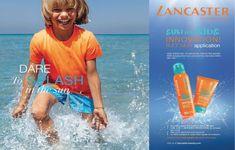 Lancaster Sun, Spa Logo, Creative, Kids, Young Children, Boys, Children, Boy Babies, Child