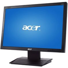 Acer G206HQL bd 19.5-Inch LED Back-Lit Widescreen Display - http://pctopic.com/monitors/acer-g206hql-bd-19-5-inch-led-back-lit-widescreen-display/