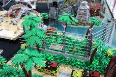 Jurassic park    by legopettho