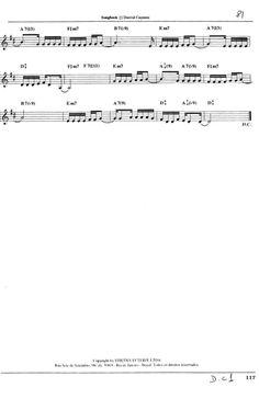 Dorival Caymmi-Songbook-