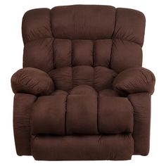 Darby Home Co Ragland Softsuede Rocker Recliner Upholstery: