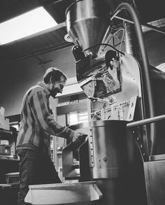 Second shoot of the day at Roos Roast @roosroast. #AnnArbor #9to5