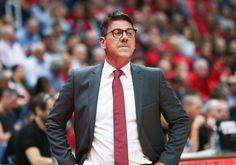 Coach Katsikaris sacked by Hapoel Jerusalem; Maor promoted #Israel #HolyLand via jpost.com Israel News, Holy Land, Jerusalem, Promotion, Suit Jacket, Blazer, Summer, Jackets, Fashion
