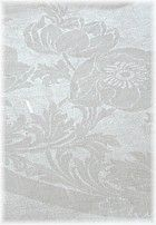 T050410 a antique linen tulip damask tablecloth round unused.jpg (140×202)