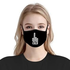 Prada, Funny Face Mask, Face Masks, Tapas, Fashion Cover, Men's Fashion, Fashion Face Mask, Mask Design, Cool Patterns