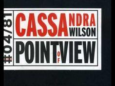 Cassandra Wilson - Blue in Green