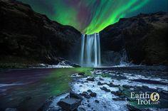 Wondrous Waterfalls We Love - Staff Picks