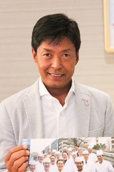ゲスト◇「日本橋三四四会」/佐久間一郎(Ichiro Sakuma)当会は、昭和34年4月に日本橋料理飲食業組合の青年部として発足。スタートの日時にちなみ、「三四四(みよし)会」と名づけられました。以来五十余年、東京・日本橋に根ざした活動を積み重ねながら、真摯に料理づくりに励むことで日本橋の味を守り、会員間の交流の輪を広げてまいりました。また、近年は地域のさまざまな活動に積極的に参加し、地域の活性化という課題にも前向きに取り組んでいます。