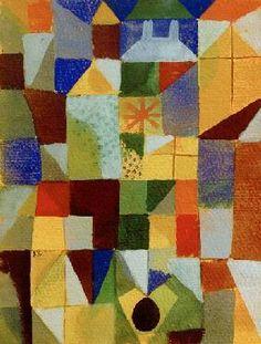 aul Klee