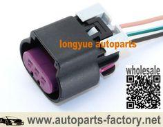 long yue 10pcs Alternator Plug Repair Harness Connector