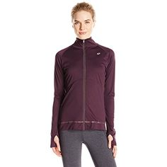 Women's Full Zip Jacket -- Check this awesome product by going to the link at the image. (This is an affiliate link) #Clothing