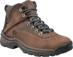 Performance day hiker for rugged on-and-off-trail use in wet or inclement conditions.Premium waterproof leath upper. Adjustable lacing system for tailored fit.Comfort-zoned chassis with tuned support plate. Stitch and turn tip for added durability. EVA midsole for lightweight cushioning.B.S.F.P