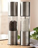 Pepper Mills, Salt and Pepper Mills & Grinders | Williams-Sonoma