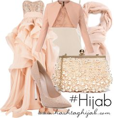 Hashtag Hijab Outfit #362