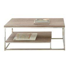 Mercury Row® Corona Coffee Table