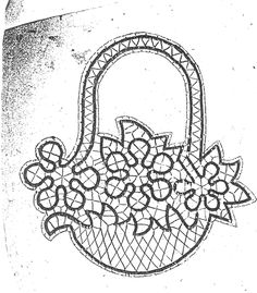 Bobbin Lace Patterns, Sewing Patterns, Soutache Pattern, Lacemaking, Point Lace, Sewing Trim, Crochet Lace, Projects To Try, Embroidery
