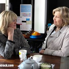 Last Tango In Halifax, Sarah Lancashire, Series 3, How To Find Out, Track, Pictures, Photos, Runway, Truck