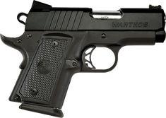 Para  Ordnance 1911 Warthog. The only gun I've ever found/seen that I like.