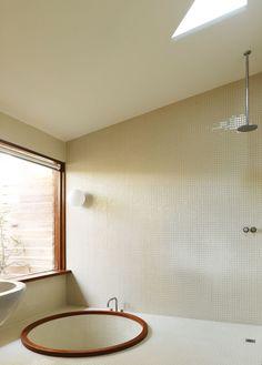Czech-Seidel House / Richard Stampton Architects