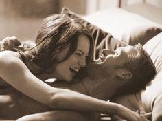 Great movie! Love Emma stone an Ryan gosling❤