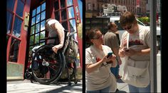 One Man's Mission to Map More Accessible Cities
