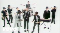 """stop yer messin' around..."" -- The Specials - A Message To You Rudy"