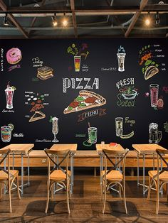 Restaurant Branding - - Each restaurant has a brand.Great, powerful, and effective restaurant branding is all about marrying your marketing with your operations.