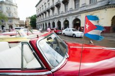 Kuba – umeće življenja