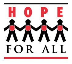 Spread Hope with The Salvation Army.  www.sakenosha.org