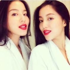 Uramune sisters