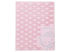 Hello Kitty Cover Case for iPad 2 & 3rd Generation Lovely Pink SANRIO